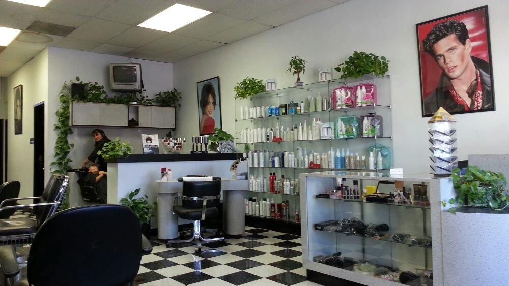 Dreams Beauty Salon