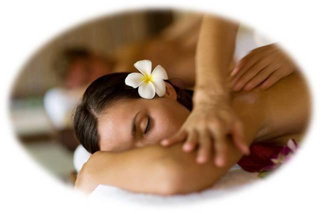 JANN5 Thai Massage & Spa
