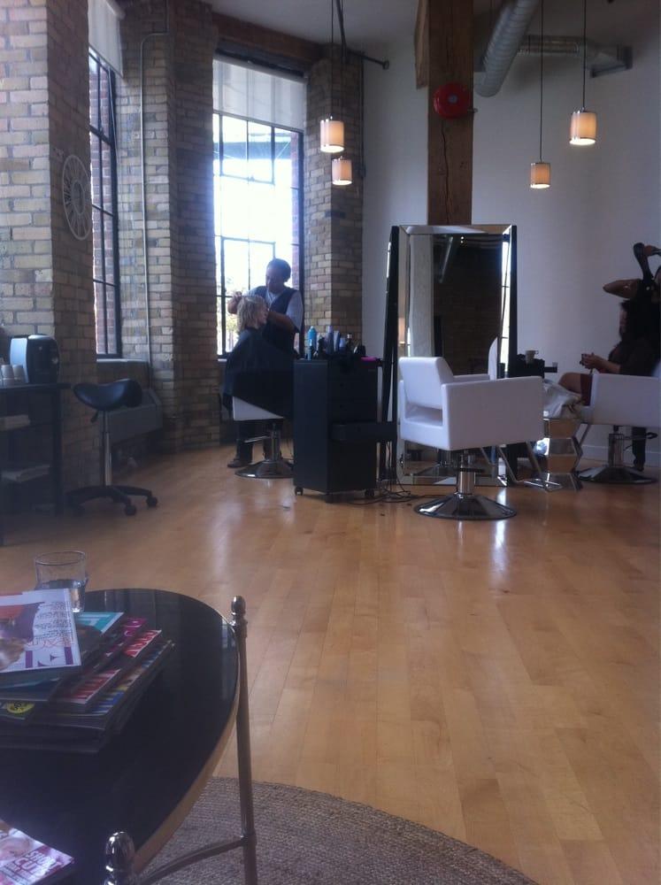 L Studio Salon and Spa