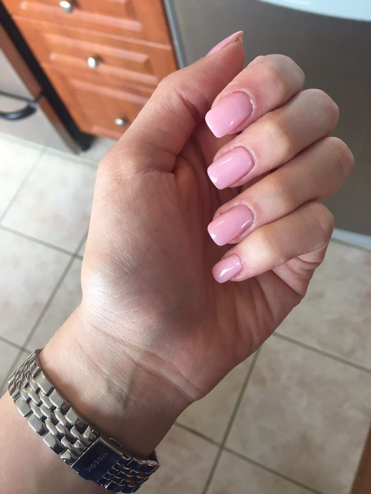 Lotus Nails & Spa, in Don Mills - Parkbench