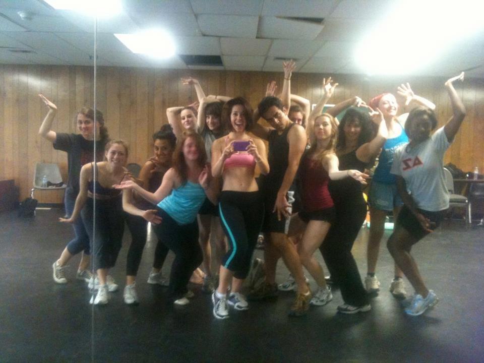 Levitan Fitness and Movement