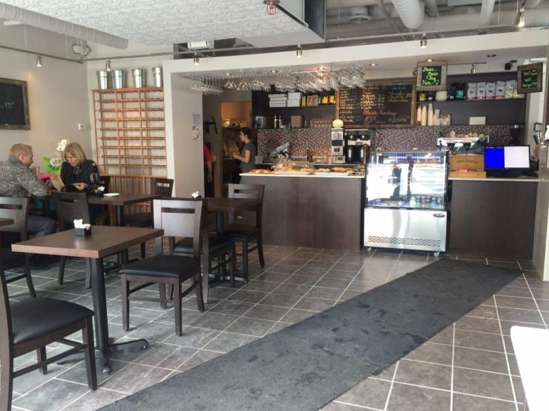 Ciao Europa Cafe