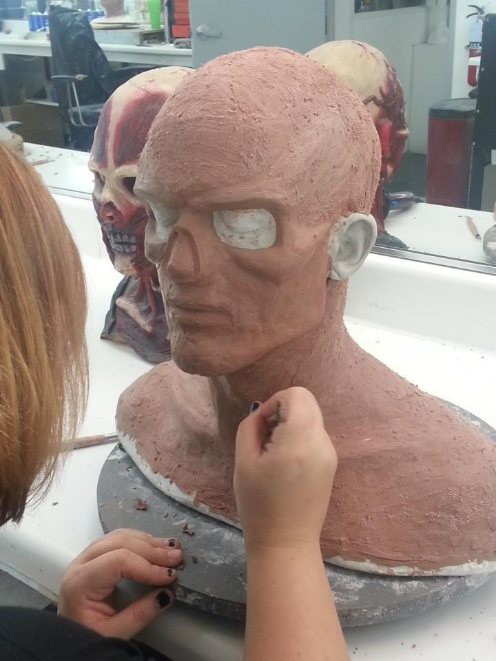 Joe Blasco Makeup Artist Training Center