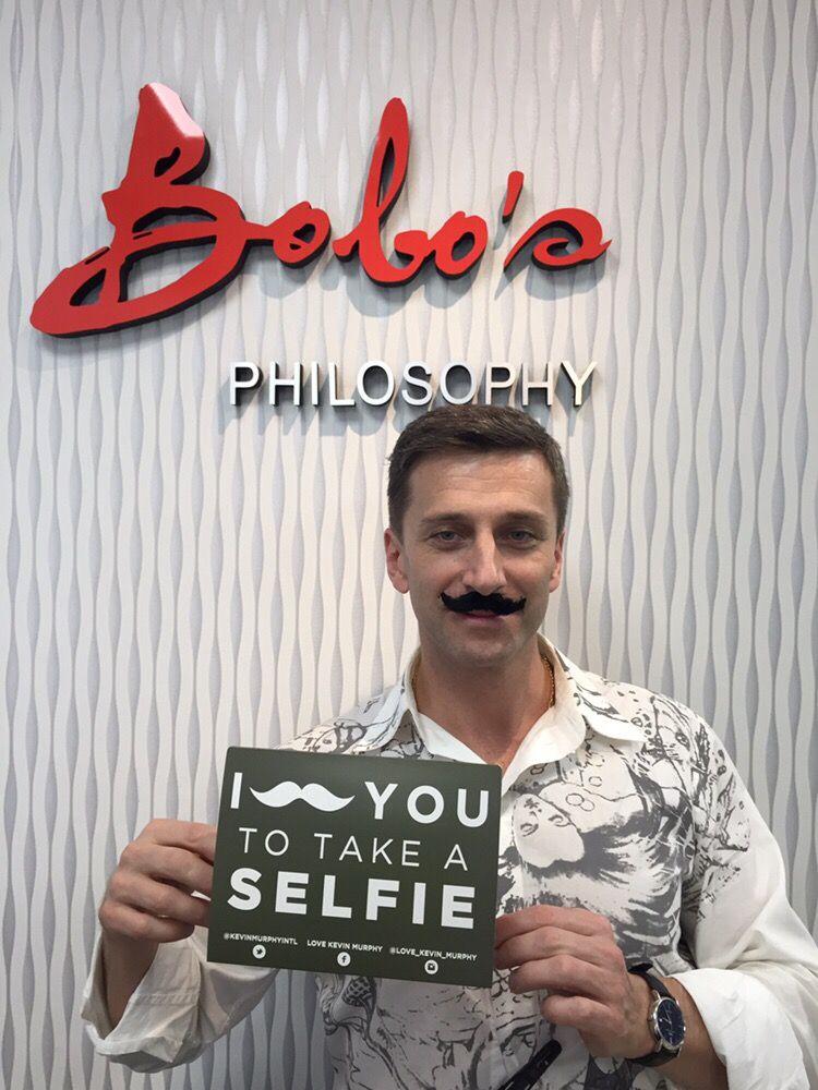 Bobos Philosophy Hair Salon