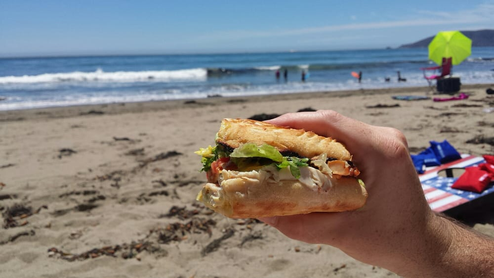 Pismo Beach Directory Businesses