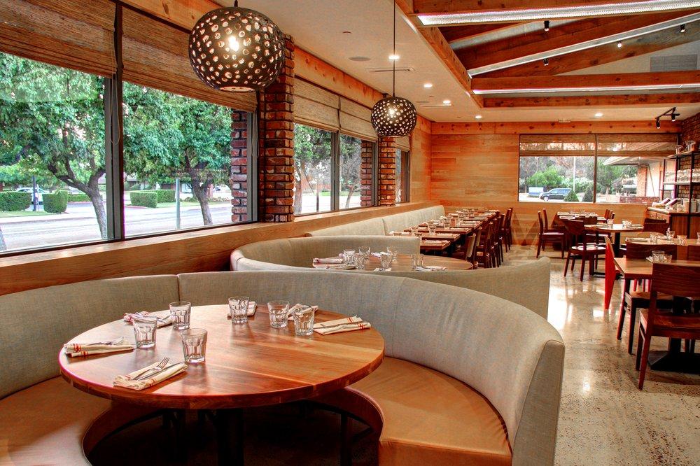 Annex Kitchen, Pizza in 93711 - Parkbench