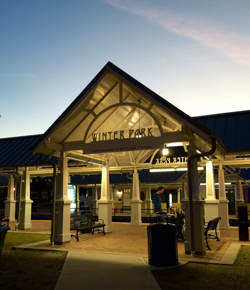 Winter Park Directory: Businesses, Schools and Organizations - Parkbench