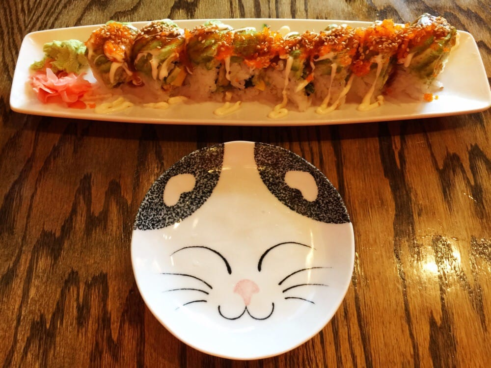 Yamato Sushi Restaurant