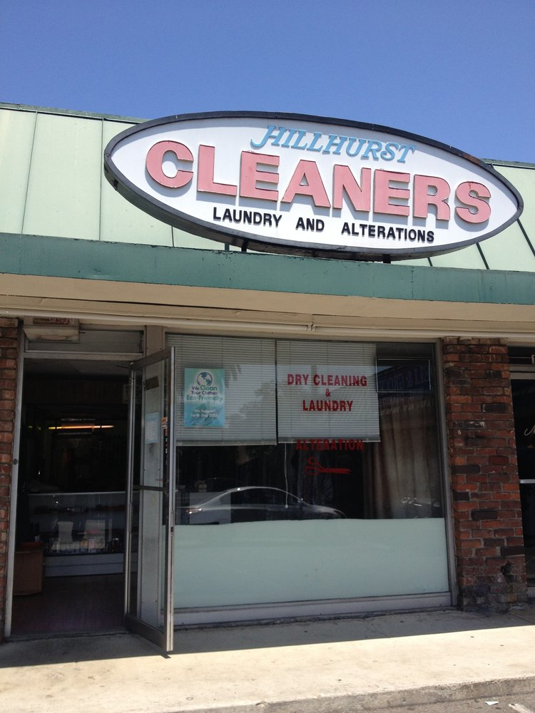 Hillhurst Cleaners