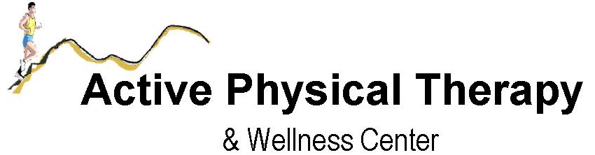 Active Physical Therapy & Wellness Center