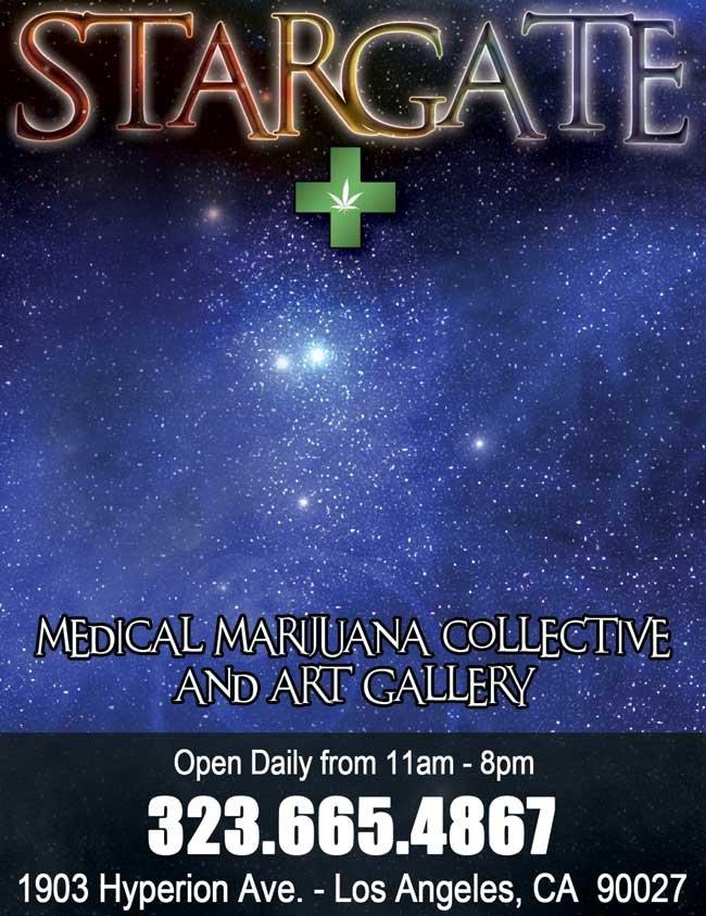 Stargate Collective