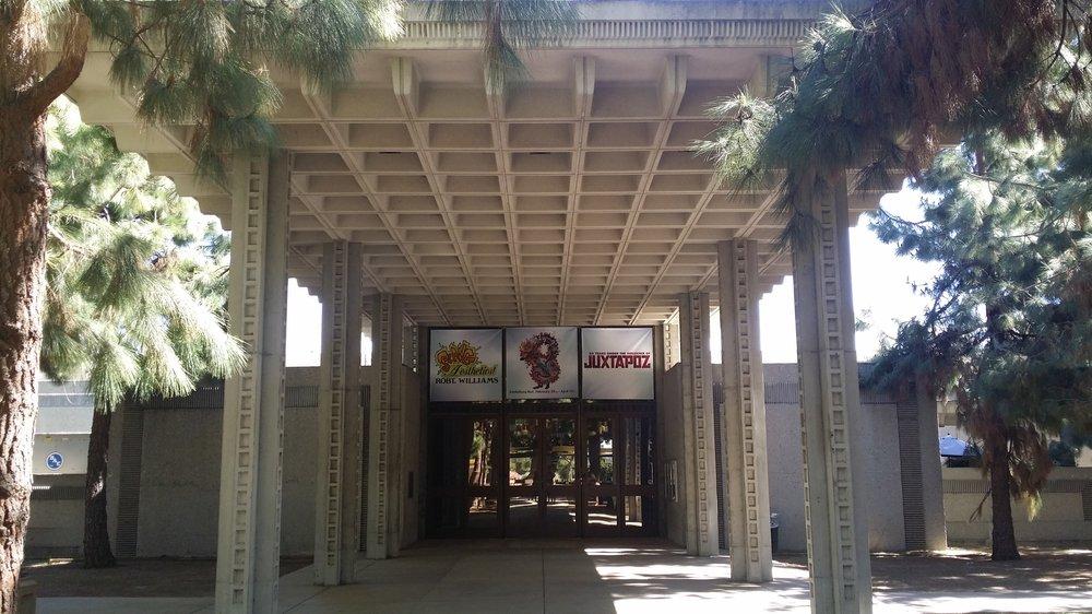 Los Angeles Municipal Art Gallery