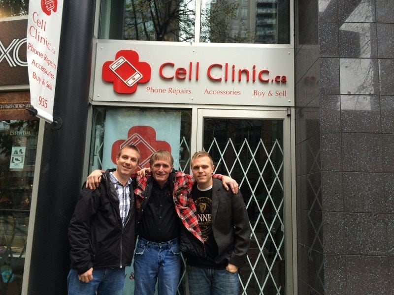 Cell Clinic Vancouver