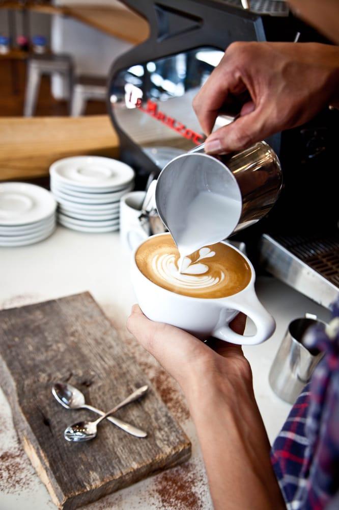 Pallet Coffee Roasters