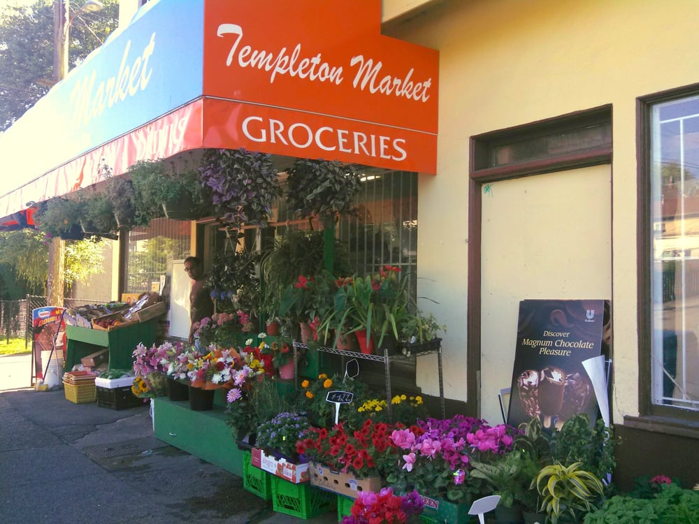 Templeton Market