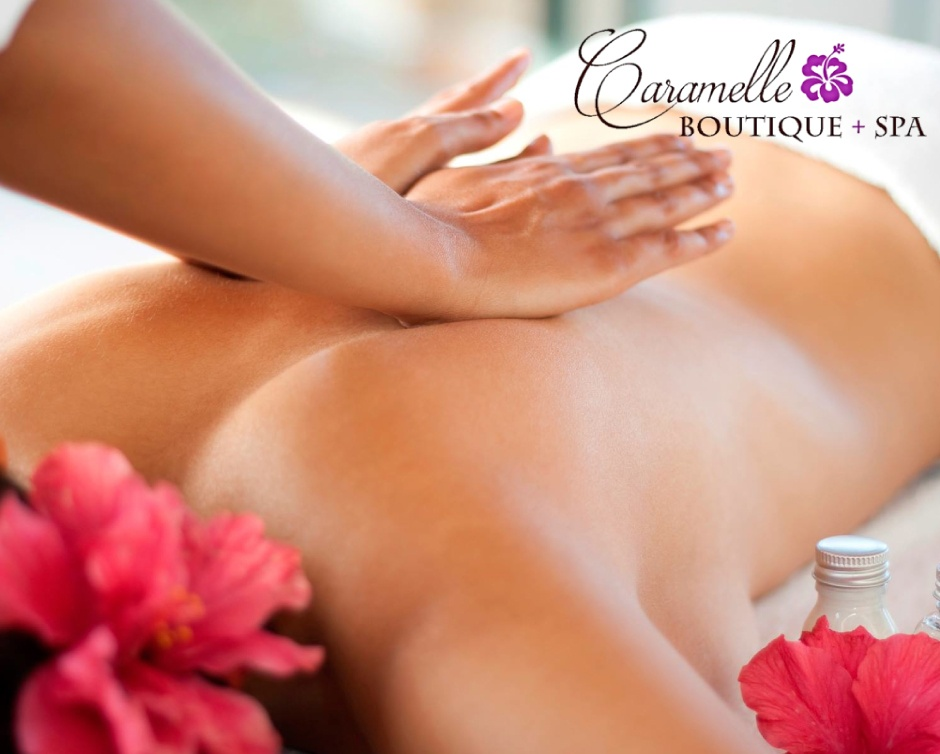 Caramelle Boutique and Spa