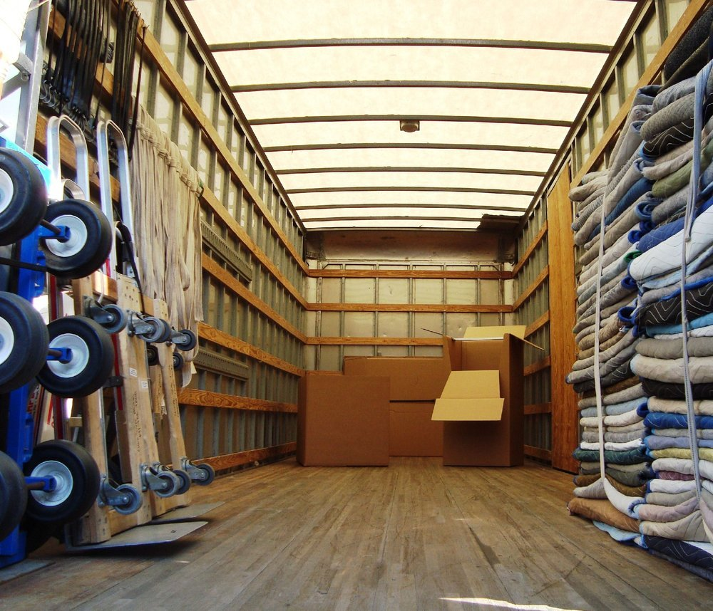 Fountain Valley Movers