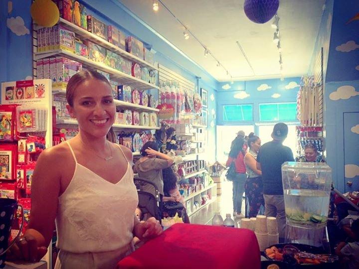 Cloud 9 Children's Toy Shop