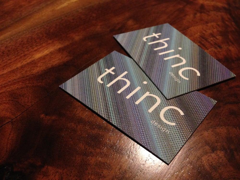 Thinc Design