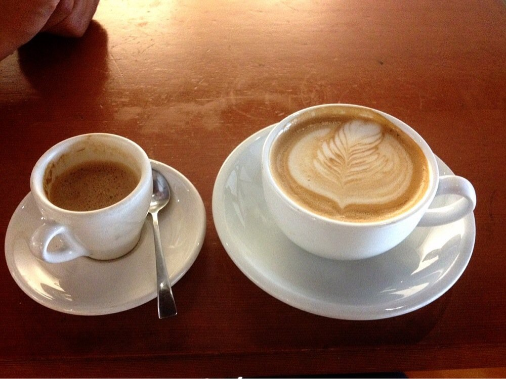 Bru Coffeebar
