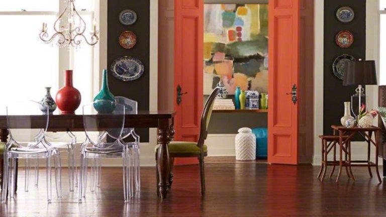 Hallmark Draperies & Carpets