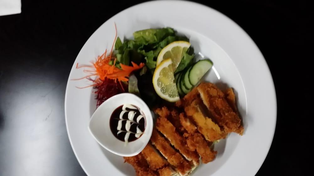 Sushi Coen