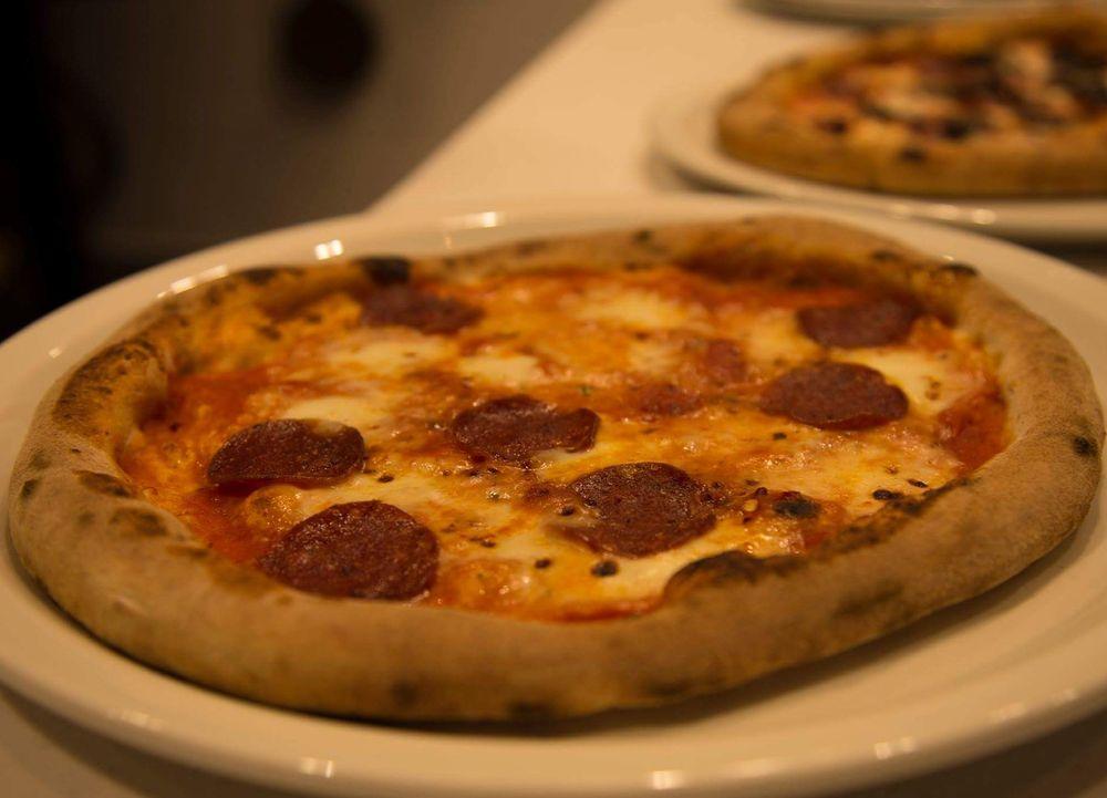 Firecrust Neapolitan Pizzeria