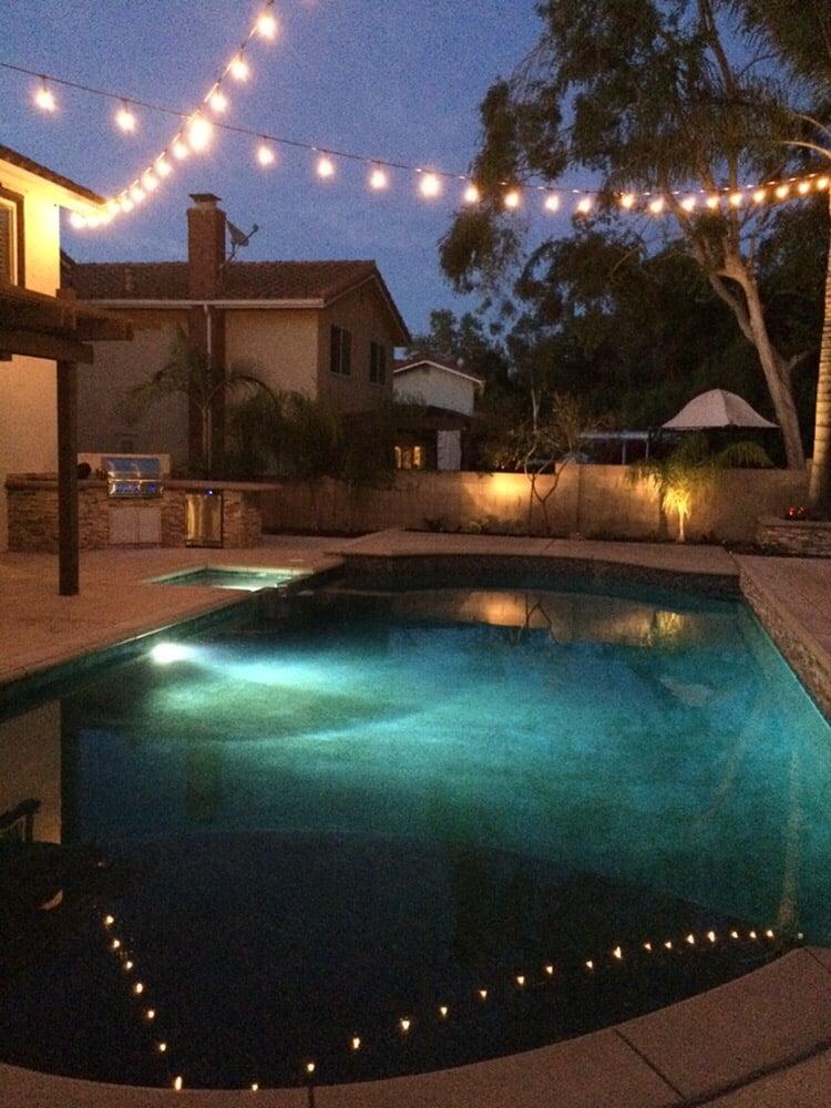 California Poolman Plastering & Remodeling
