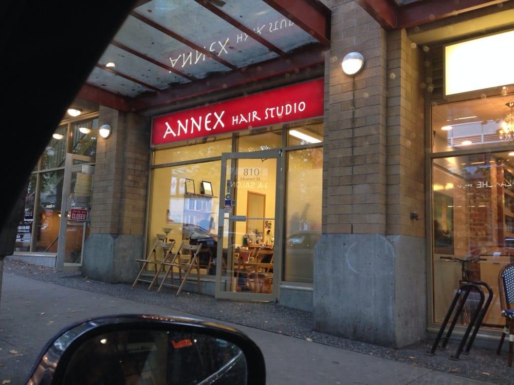 Annex Hair Studio