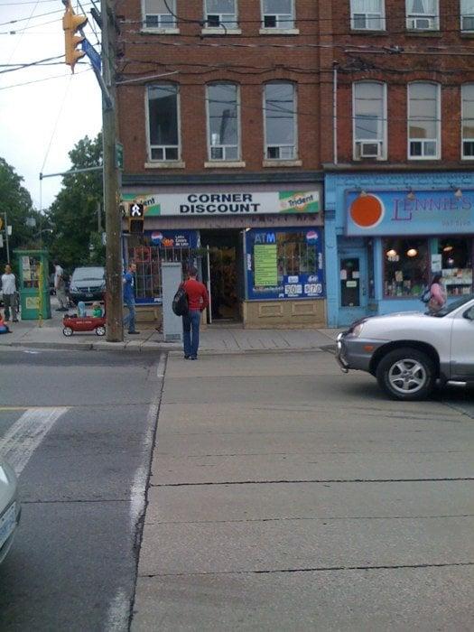 Corner Discount Store