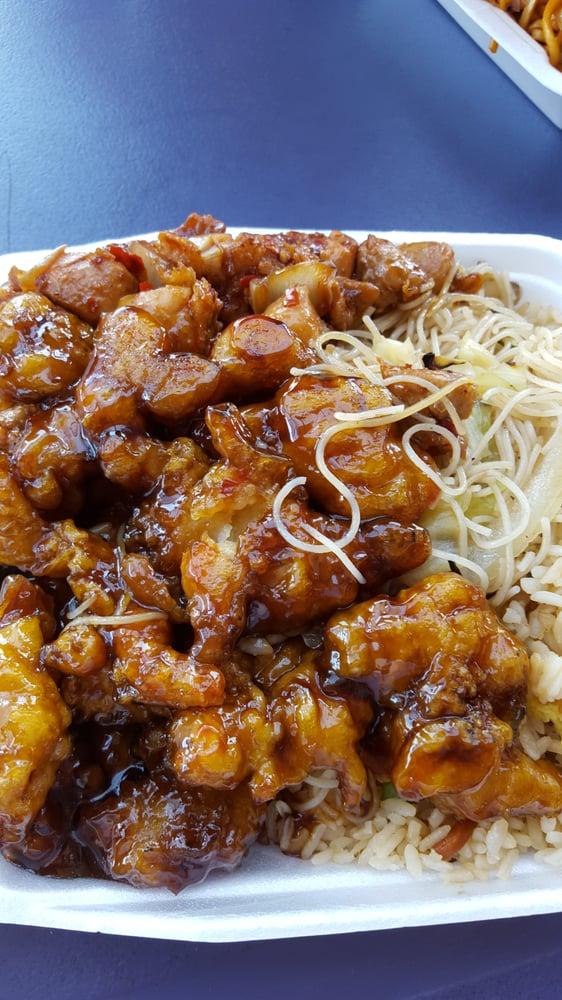 Chinese Food Fontana