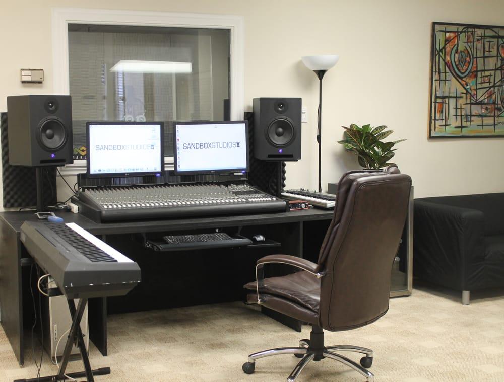 Sandbox Studios