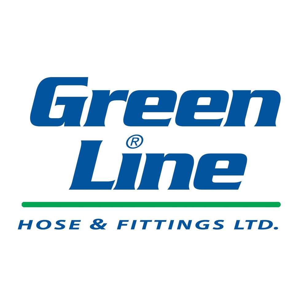 Green Line Hose & Fitting