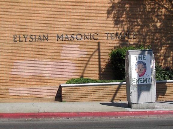 Elysian Masonic Temple Association