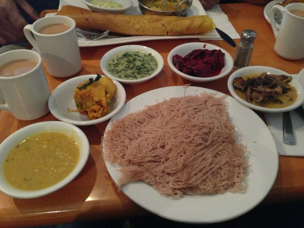 Rashnaa Restaurant