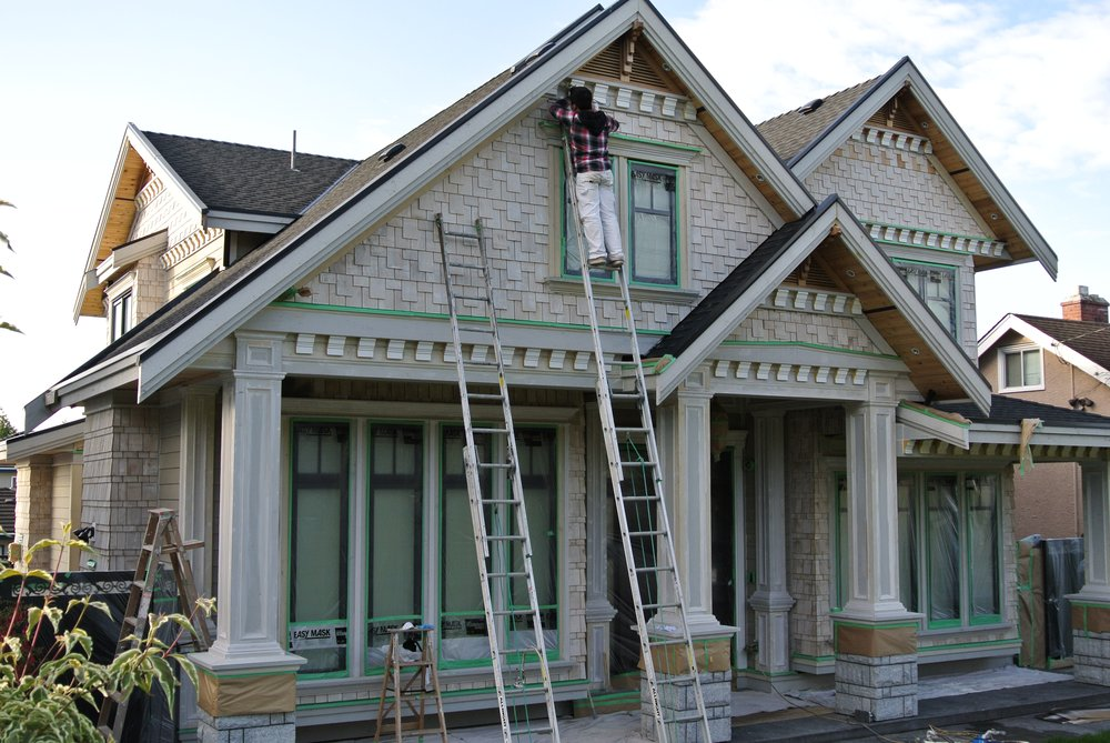 Vancouver Painting Ltd