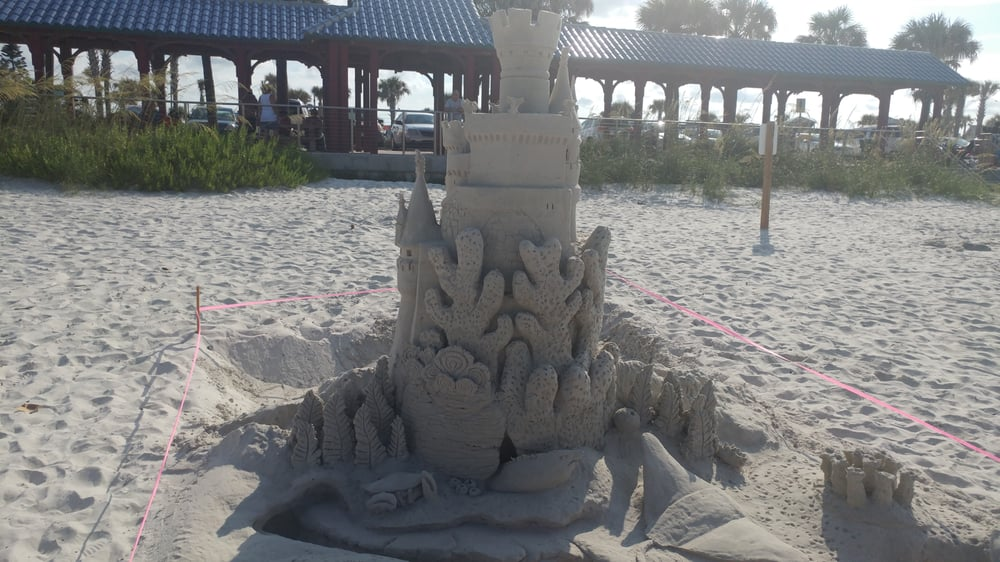 Nailz Spa New Smyrna Beach