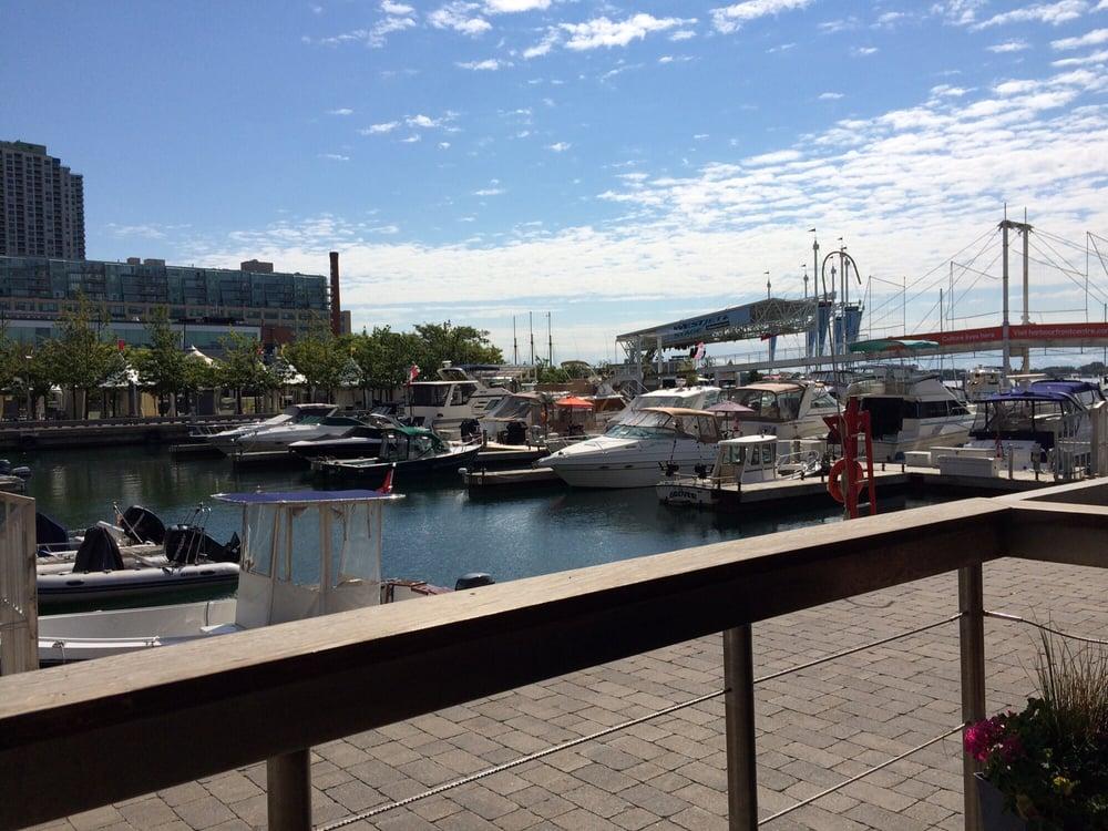 Pearl Harbourfront Restaurant Parking