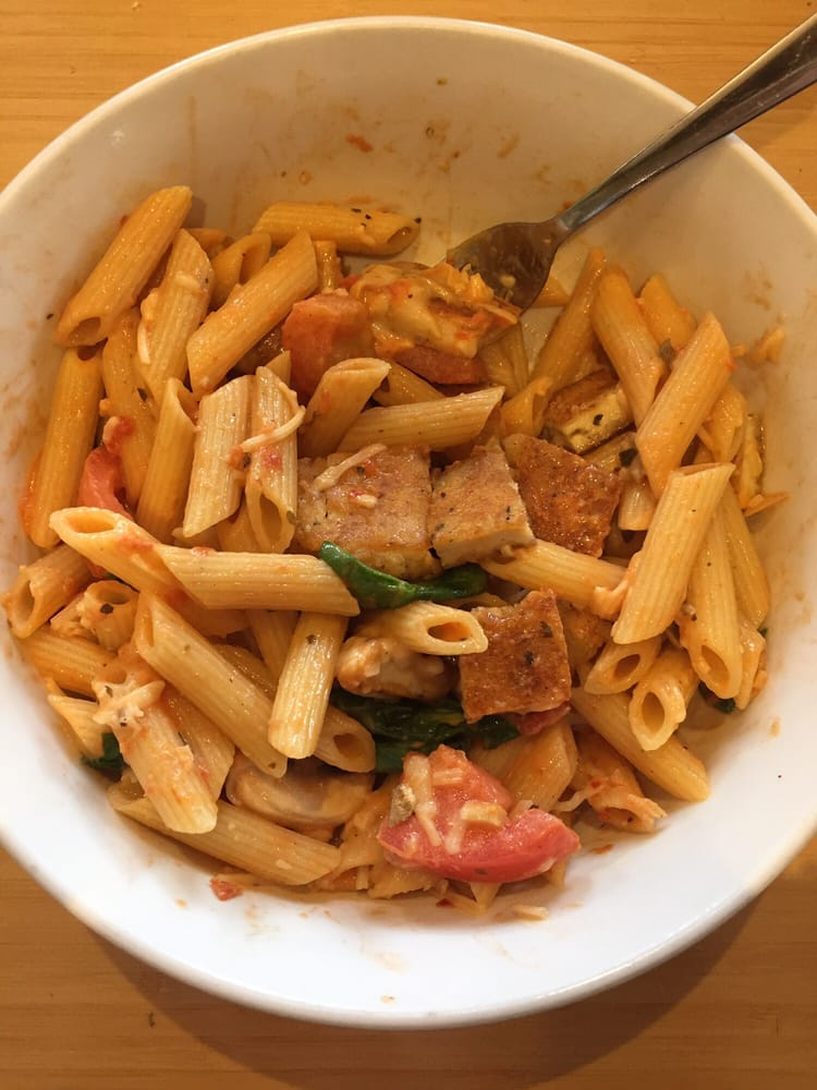 noodles company Noodles & company world kitchen provides global flavors in the form of pasta bowls, soups, and many dishes that are highest in fat and calories at noodles & company are creamy pasta dishes, like.