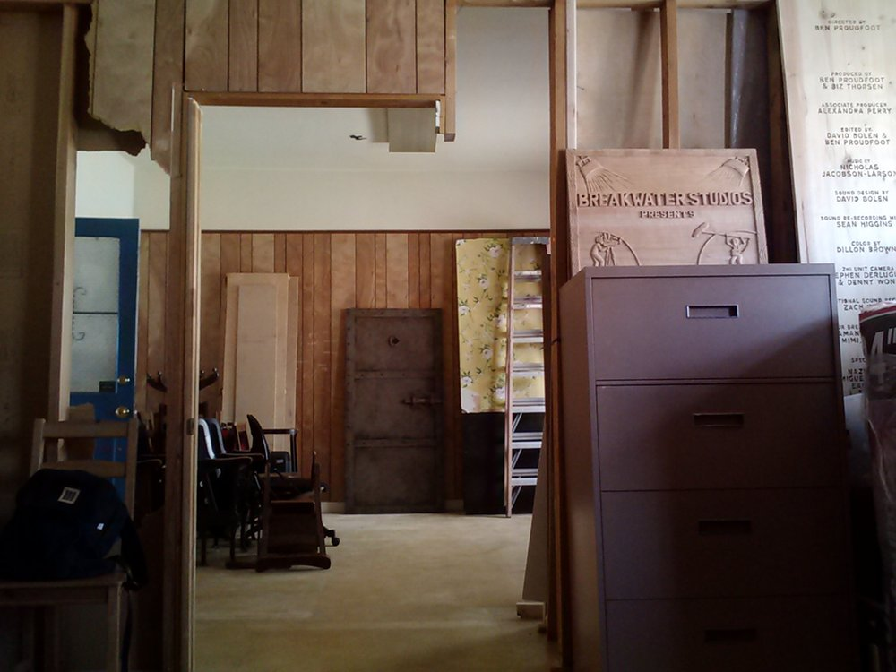 Breakwater Studios