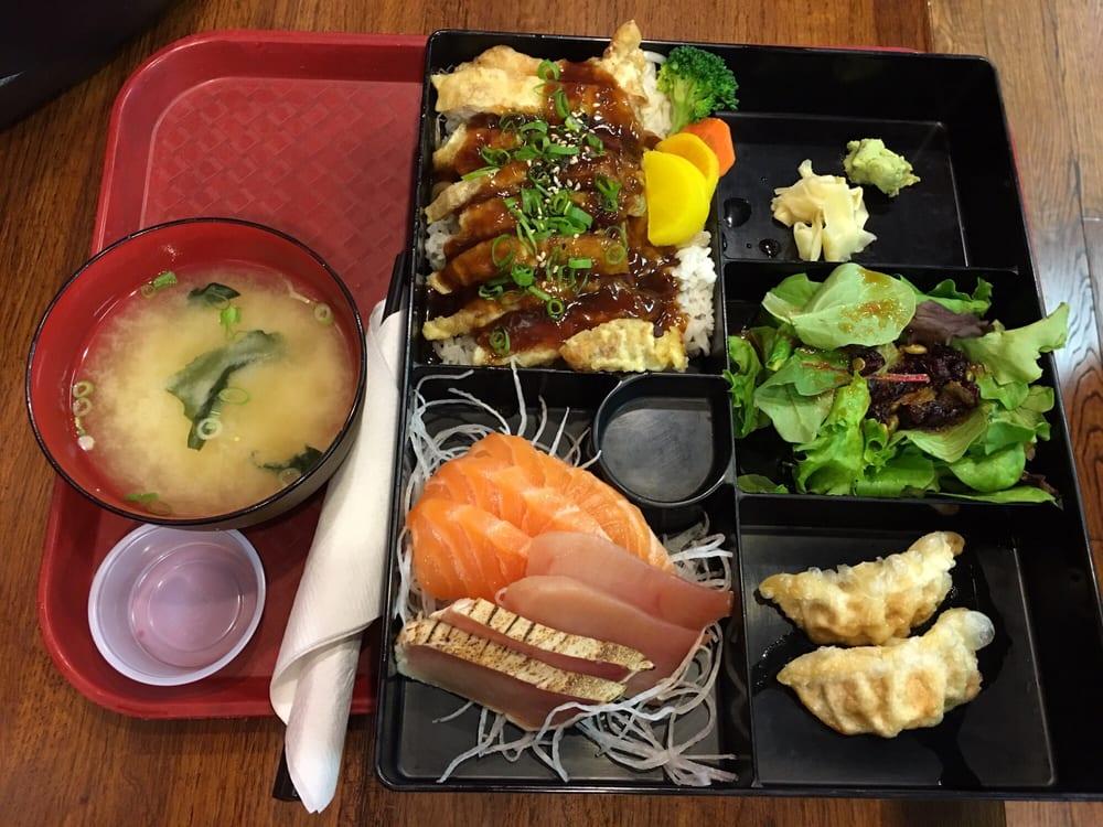 Bay Sushi Express Cafe