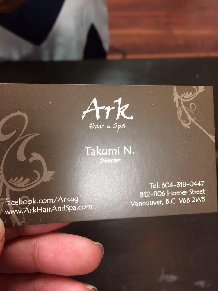 Ark Hair & Spa