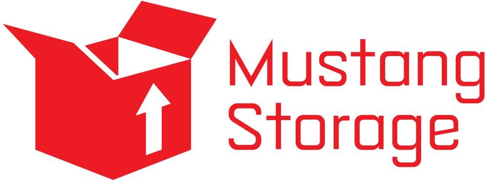 Mustang Storage
