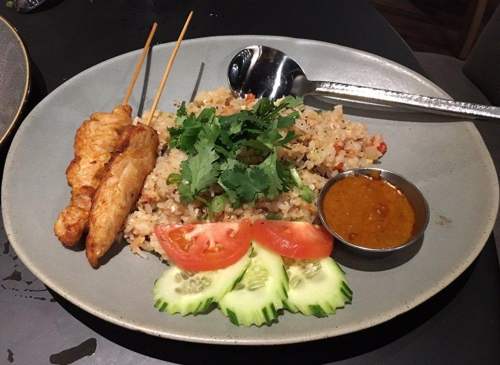 Krung Thep Thai Cuisine