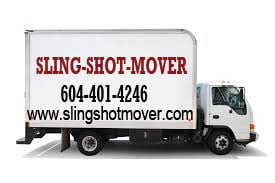 Sling Shot Movers