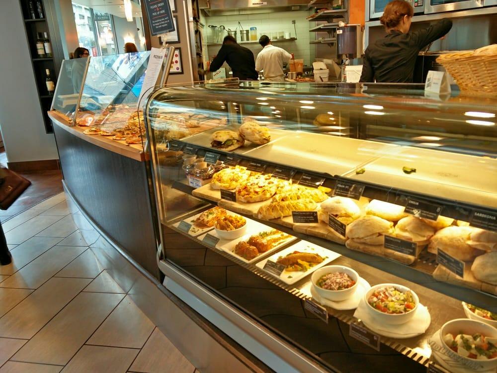 Sciué Italian Bakery Caffé