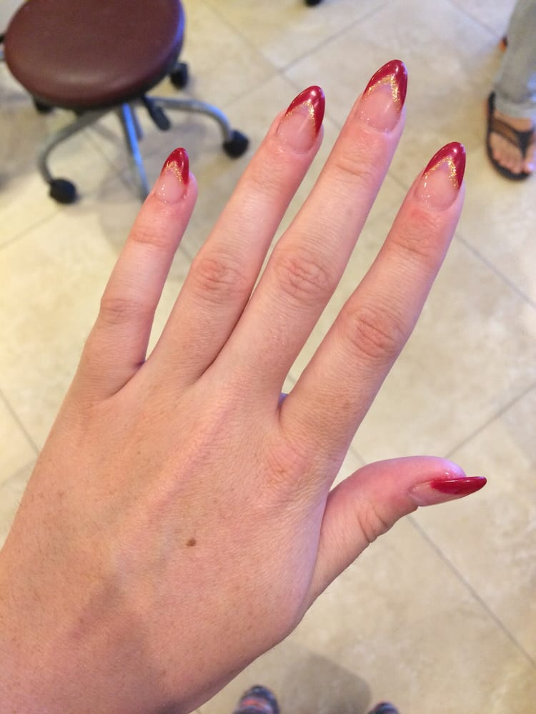 Lovely Nails & Spa, Nail Care in Westchase - Parkbench