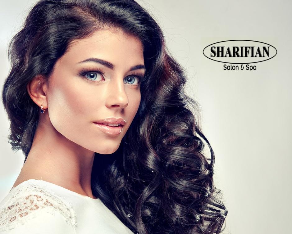 Sharifian Salon & Spa