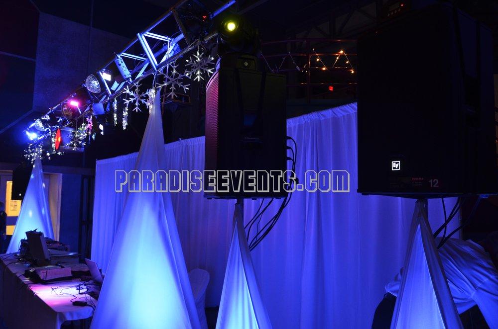 Paradise Events Inc