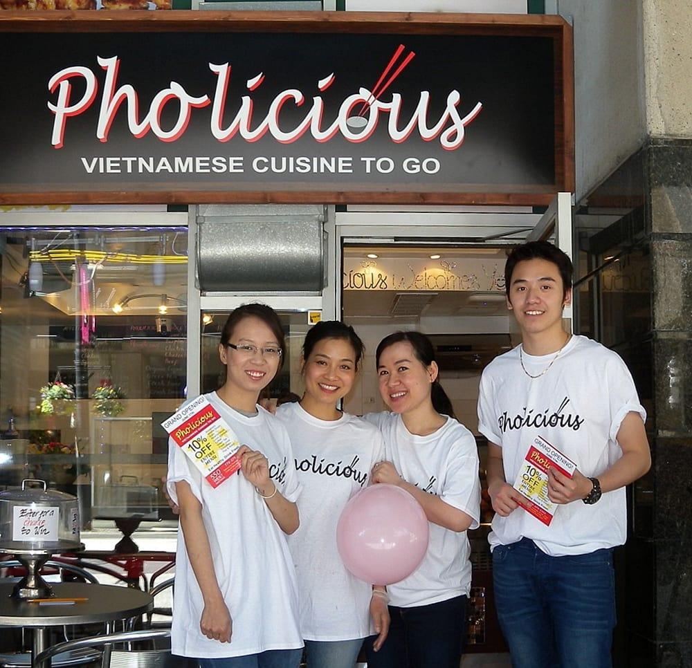 Pholicious